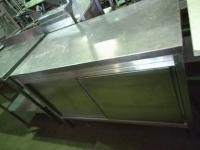 Стол-купе 1200*600*850 Б/У