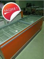 Ларь морозильный AHT Salzburg 83/250 БУ