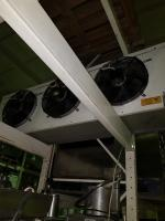 Воздухоохладитель ALFABLE353B70ES БУ