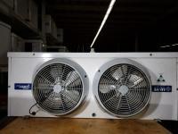Воздухоохладитель LU-VE F27HC55E6 БУ