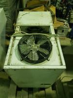 Среднетемпературный холодильный моноблок Ариада AMS 105 БУ