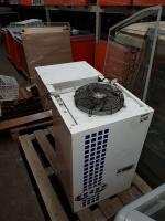 Среднетемпературный холодильный моноблок EAC БУ