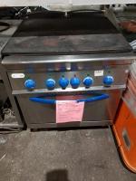 Плита электрическая Tecnoinox PPF8E9 БУ