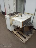 Холодильный моноблок низкотемпературный Polair MB216SF БУ