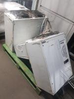 Среднетемпературный холодильный моноблок POLAIR MM 113 S БУ