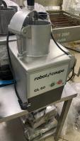 Овощерезка Robot cupe CL50 БУ
