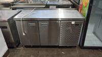 Холодильный стол Italfrost СШС-0,2-1400 БУ